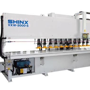 シンクス社製 VXW-3000-5
